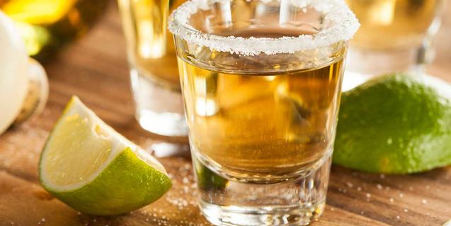 El tequila, una bebida mexicana conocida en todo el mundo