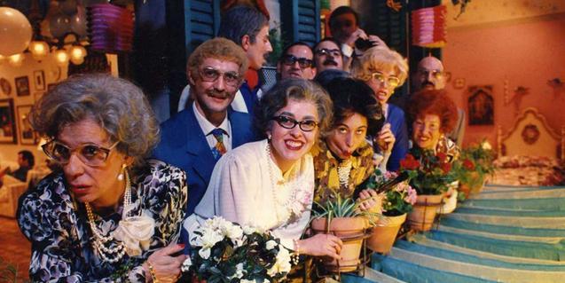 La sèrie es va emetre per TV3 i va tenir un gran èxit
