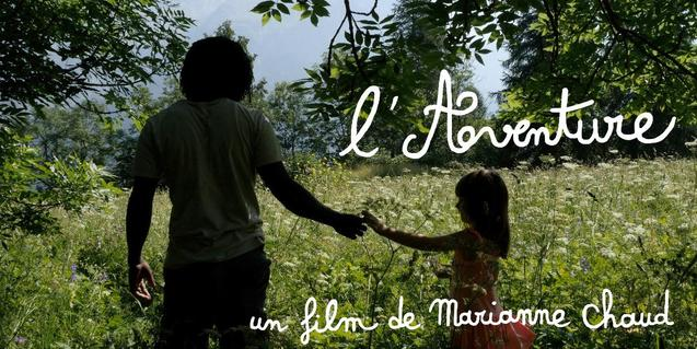 'L'Aventure' by Marianne Chaud opens the IMAPACTE! festival