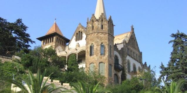 Dr. Andreu vs. Eusebi Güell: the garden city that triumphed