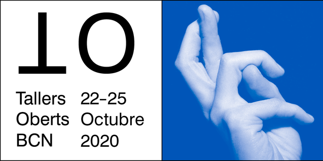 Tallers Oberts BCN will take place from 22nd to 25th October within the framework of the Catalan Craftsmanship Week