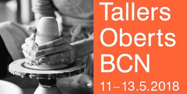 Tallers Oberts BCN