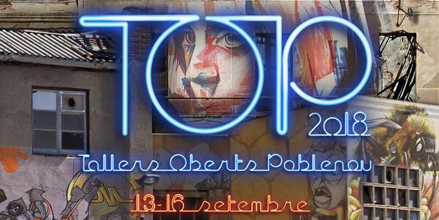 Open Workshops Poblenou