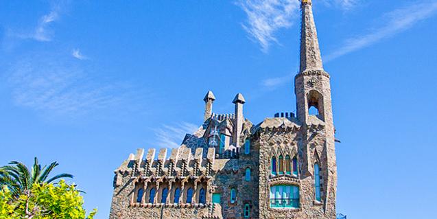 Visita tranquil·la i segura a la Torre Bellesguard