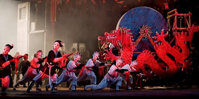 L'òpera torna a la gran pantalla dels Cinemes Verdi