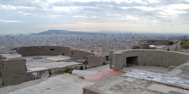 El Museu d'Història de Barcelona organiza periódicamente visitas guiadas al lugar