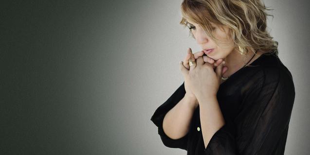 La pianista Gabriela Montero