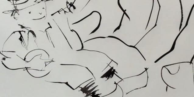 Ilustración del Patufet por Perico Pastor