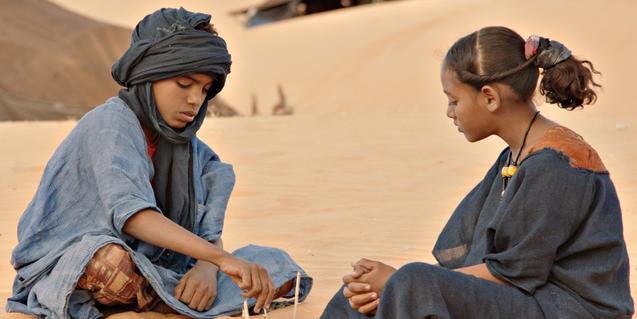 Fotograma de 'Timbuktú'