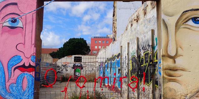 Vuelve el festival Ús Barcelona, en la fábrica de Can Ricart