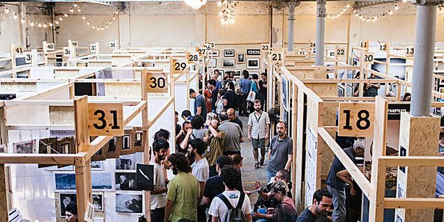 L'UtopiaMarkets Poesia seguirà la mateixa línia que l'Utopia Photo Market