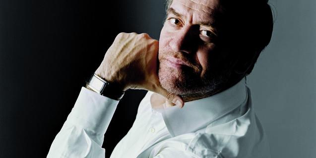 El director Valery Gergiev dirigirá la OBC y su orquesta habitual en el Auditori