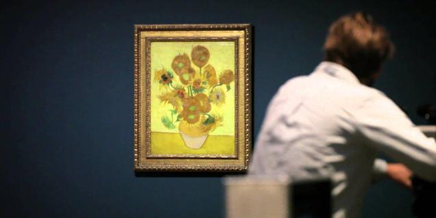 Van Gogh, una nueva mirada