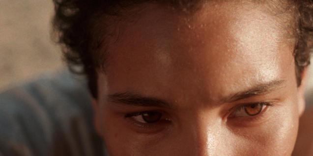 Víctor XX, un corto que se rodó en Almería y se vio en el festival de Cannes