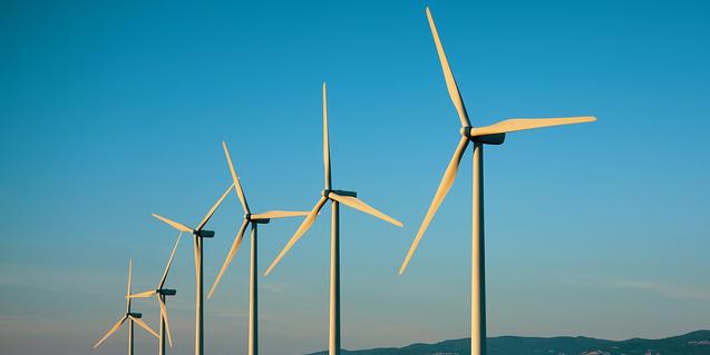 Imagen de molinos de viento