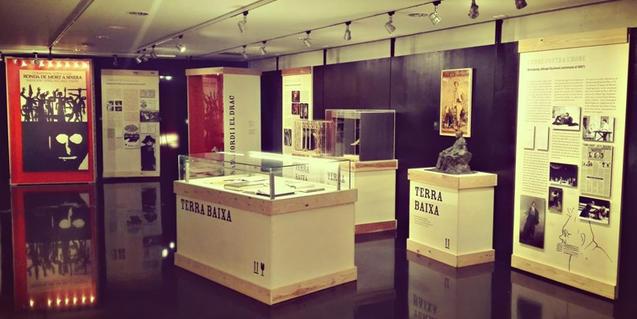 Museu de les Arts Escèniques