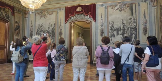 Una de las propuestas de las JEP incluye la visita al Palau Güell