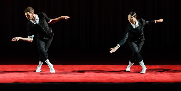 Imatge de Vorònia, espectacle de la Veronal