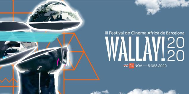 El Wallay! tendrá lugar entre el 24 de noviembre y el 6 de diciembre en FilmIn, la Filmoteca y el Institut Français