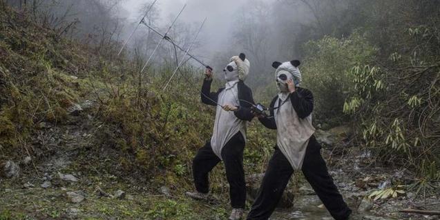 © Ami Vitale, National Geographic Magazine