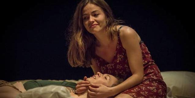'Yerma', amb direcció de Marc Chornet, és un dels espectacles de la Nit Lorca