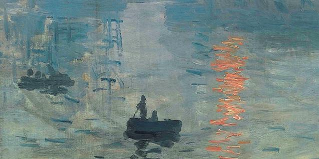 La primera sesión estará dedicada a Claude Monet