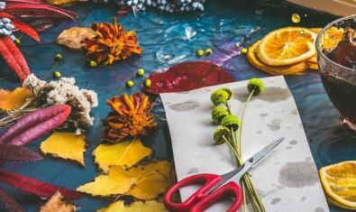 Talleres de otoño