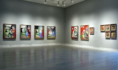 El Museu Picasso se suma al #QuedatACasa i proposa activitats en línia