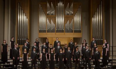 11è Simposi Internacional de Música Coral
