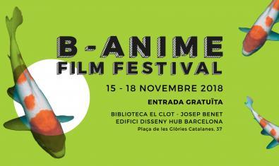 B-Anime Film Festival