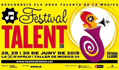 Festival Talent