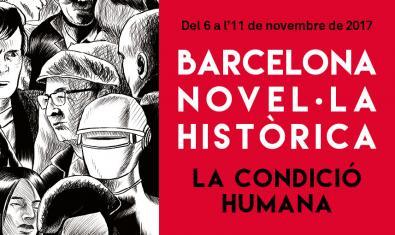 Barcelona Novel·la Històrica