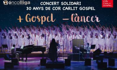 '+Gospel -Càncer'