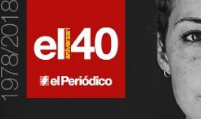 '40 anys de periodisme'