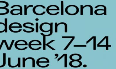 Más de 100 actividades en la 13ª edición de la Barcelona Design Week