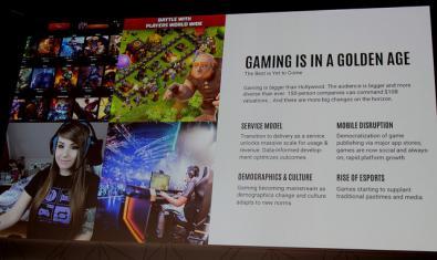 Gamelab, el congreso del videojuego, ya está aquí
