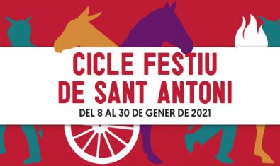 Activities during the Tres Tombs on January
