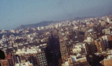 'Gaudí asesinado por un tranvía' (Jorge Honik, 1968)