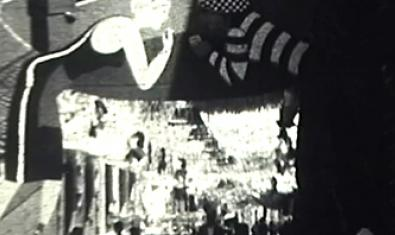 Collage d'imatges de la Festa de Gràcia del 1935