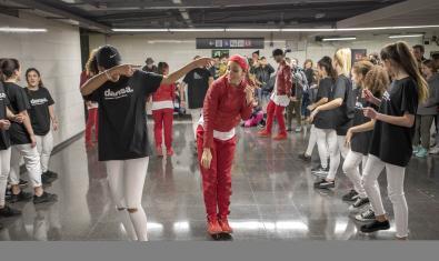 Edició 2018 de Dansa. Quinzena metropolitana