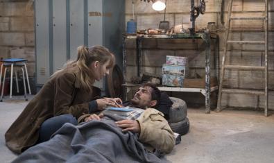 '7 razones para huir' es uno de los filmes de la programación del Pantalla Barcelona