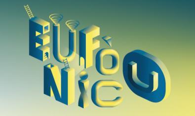 Imatge promocional de l'Eufònic Urbà 2020