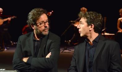 El montaje se puede ver en el Teatre Romea