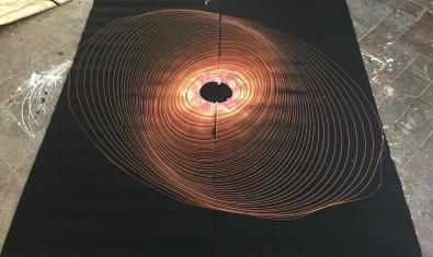 Imatge de l'activitat Acció Pendular