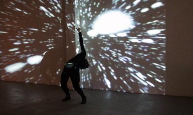 Imatge d'una actuació al festival Action!