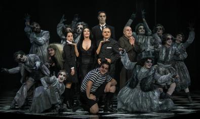 'La família Addams'