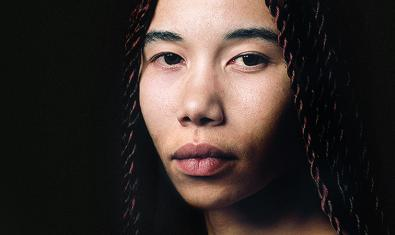 Cartell Asian Film Festival Barcelona 2021