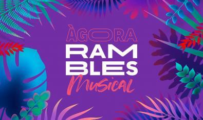 Àgora Rambles Musical