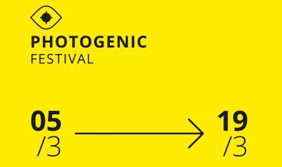 Image of the Photogenic Festival 2020