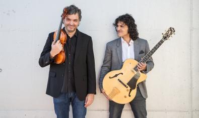 Albert Bello & Oriol Saña Quartet